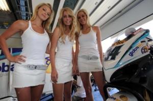 alstase paddock girls