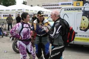 Rally A;bania 2009 2