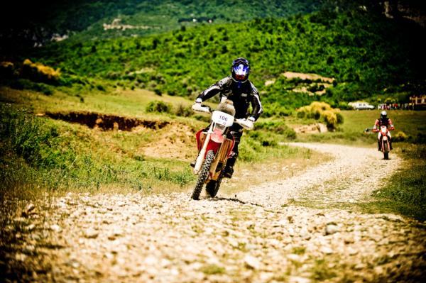 Rally A;bania 2009 7