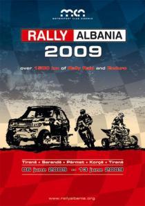 rally-albania-2009