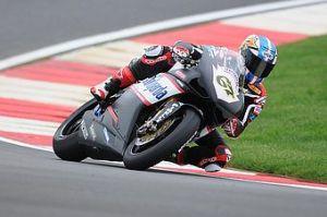 Byrne S. (GBR) Ducati 1098R