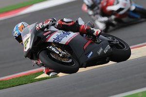 πολύ καλός με το δυνατό Ducati.