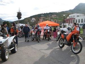 Trailride Καλάβρυτα 2009