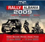 rallyalbania09
