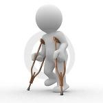 crutch-3d
