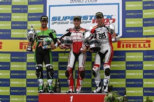 Superstock1000 Germany