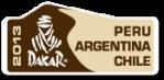dakar2013