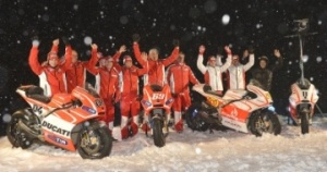 Ducati MotoGP 2013