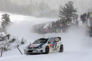 Sebastien Ogier (F) Julien Ingrassia (F), Volkswagen Polo WRC,