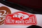 Wrc rally Monte Carlo 2013