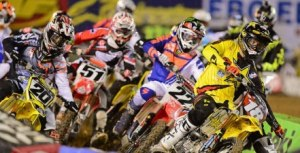 San Diego 450 Supercross