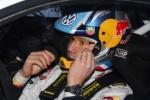 Sebastien Ogier  Julien Ingrassia  Volkswagen Polo WRC