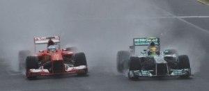Australian Grand Prix, Melbourne