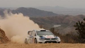 Sebastien Ogier (F) Julien Ingrassia (F), Volkswagen Polo WRC