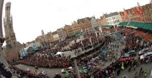 Tour des Flandres λέμε τώρα πως το βλέπει ο θεατής
