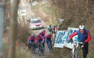 Tour des Flandres και πως το βλέπει ο αθλητής