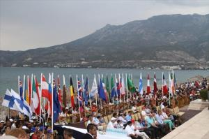 Acropolis Rally