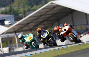 Moto2, French MotoGP 2013