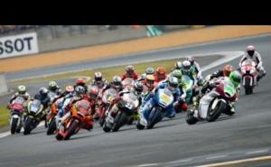 Moto2, Le Mans