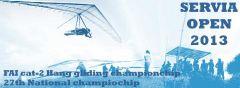 Πανελλήνιο Πρωτάθλημα   Καστανιά Σερβίων