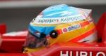 Fernando Alonso (ESP) Scuderia Ferrari F138