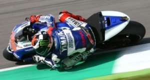 Lorenzo, Italian MotoGP