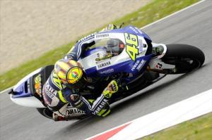 Rossi, Italian MotoGP
