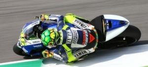 Rossi, Italian MotoGP1