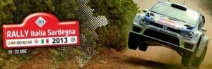 WRC RALLY SARDINIA