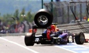 German Grand Prix, Nurburgring