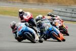 Czech Moto3 Race 2013