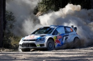Andreas Mikkelsen (NOR) Paul Nagle (IRL)