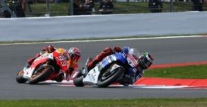 Lorenzo, British MotoGP 2013