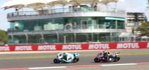 Pol Espagaro Redding, Moto2, British MotoGP 2013