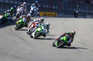 Sofuoglu, WSS race, Turkish WSB