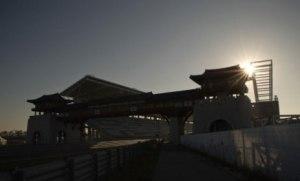 Korean Grand Prix, Yeongam