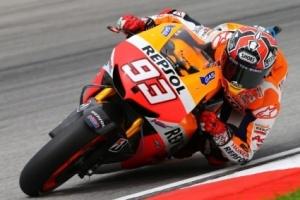 Στιλ,Marquez, Malaysian MotoGP