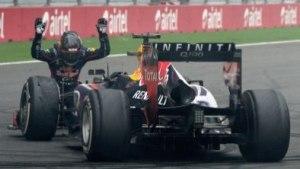 Sebastian Vettel ,RB9