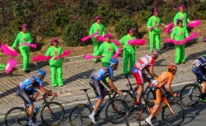 Tour of Beijing 2013.1