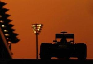 Abu Dhabi Grand Prix, Yas Marina...