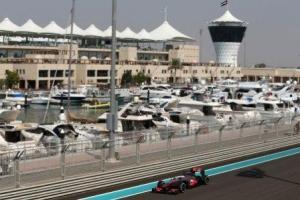 Abu Dhabi Grand Prix, Yas Marina
