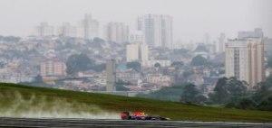 Brazilian Grand Prix, Interlagos