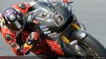 Stefan Bradl, LCR Honda MotoGP - Sepang Official MotoGP Tes
