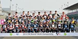 moto3 2014