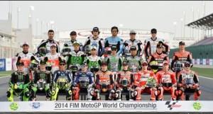 motogp 2014