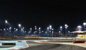 Bahrain Grand Prix, Sakhi