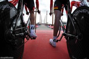 Giro d'Italia 2014 - 1a tappa - Belfast-Belfast - Crono Squadre.