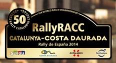 WRC rally de ESPANA 2014
